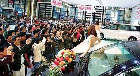 2016桂林(春季)汽车及家装交易会将于3.18盛大启幕