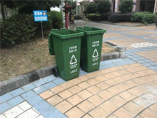 大真探--小区垃圾分类何时才能处处皆是(后续)