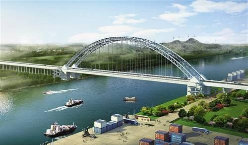 柳南高速改扩建工程全力推进 项目计划2018年建成