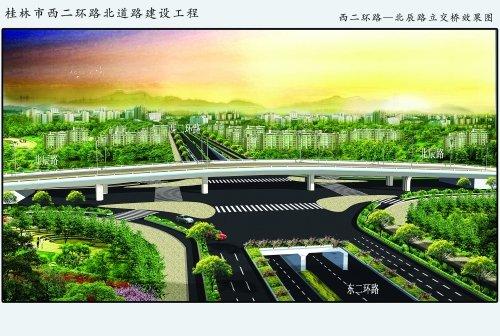 通枢纽新优势 蓝图绘就看崭新城北