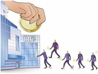 """""""租房时代""""即将来临 桂林房产春天该如何规划"""