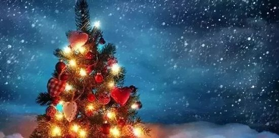 顺祥城| 不一样的圣诞节,我们打算这么玩!