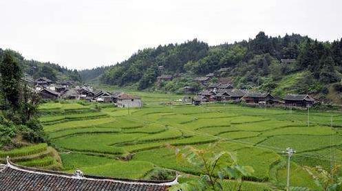 贵州4个村入选中国美丽休闲乡村