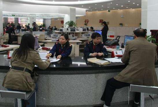 2016年全国省级政府网上政务服务能力,贵州排第二