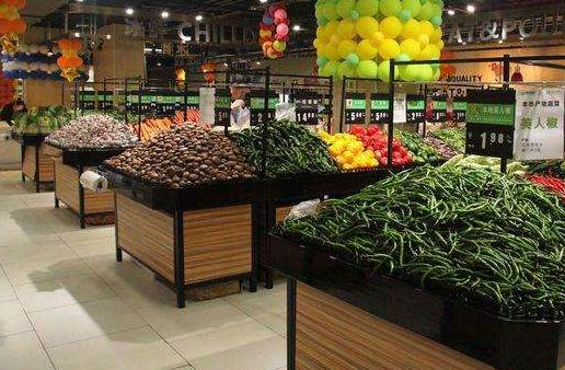 贵阳惠民生鲜超市明年底前覆盖三万人口以上社区