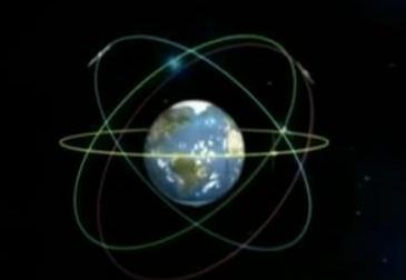 北斗三号定位系统开建 2020年35颗卫星全球组网