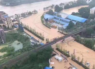 贵州洪涝灾害,紧急启动国家Ⅳ级救灾应急响应