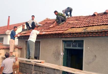 """贵州省农村危房改造和住房保障计划""""出炉"""""""