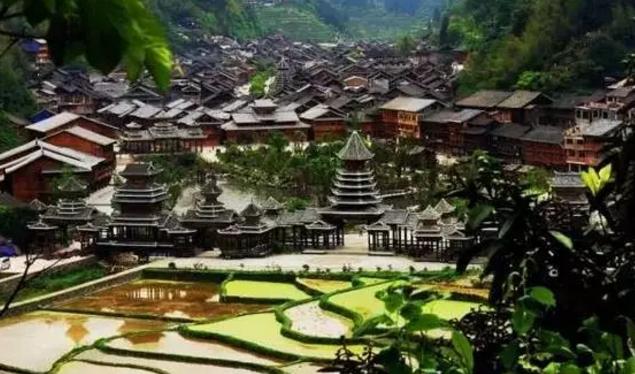 六个贵州超难读地名,读出来算你有文化