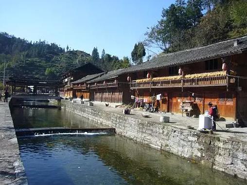 【独家】贵州十大神秘独特的村子,我竟然只晓得3个