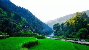 黔东南|贵州南东苗寨 亲水好去处