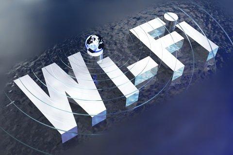 兴宁全商圈将免费WIFI