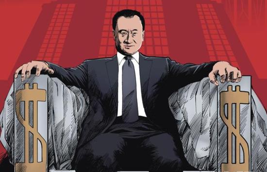 王健林:聪明人不赚最后一分钱 未来楼市走向很明显