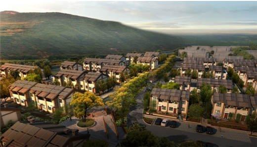 贵州剑河华润希望小镇建设项目全面启动