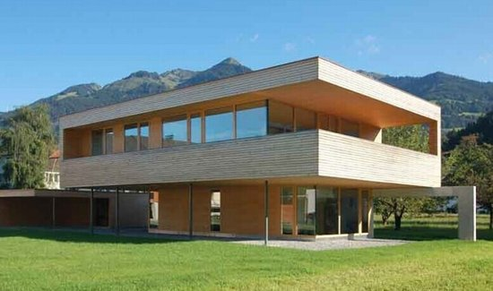 现代木结构建筑的优势及国木结构建筑规范等,旨在推动贵州省异地移民