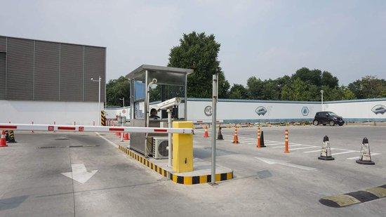 贵阳市将新建一处智慧停车场