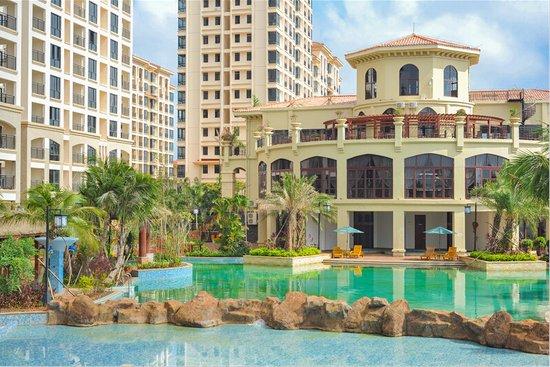 夏季买房好处多 海南度假房总价仅17万起