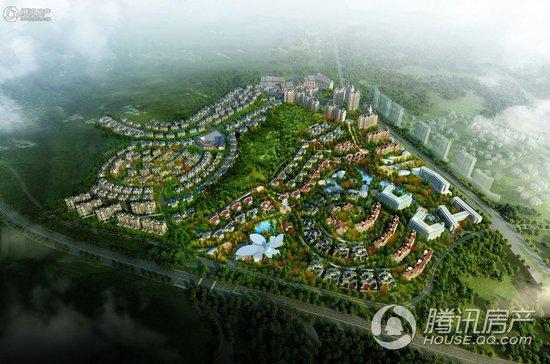 贵州养老地产概念薄弱 谁来填补市场空缺