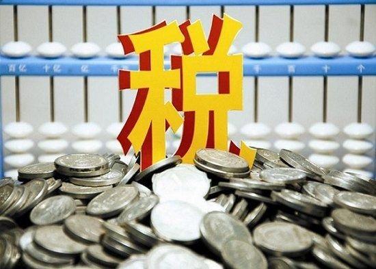 """贵阳白云区实现国税收入""""超过半"""""""