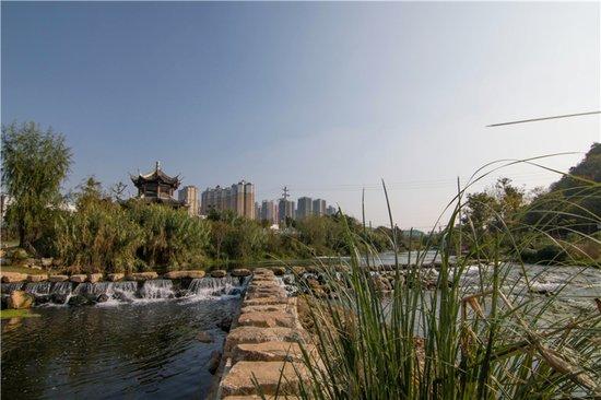 中环国际:大隐城市繁华 完美演绎自然精髓