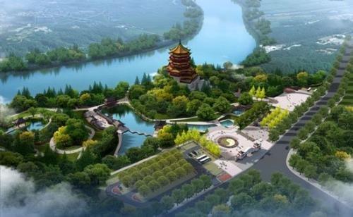 真正的公园地产 盘点贵阳公园附近的楼盘