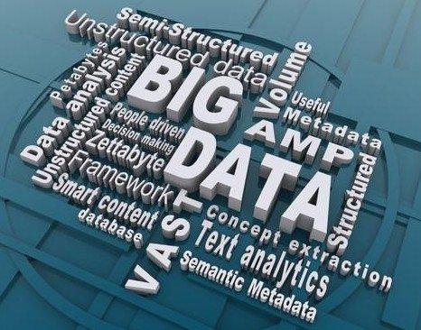 共享数据 搭建 大数据 平台