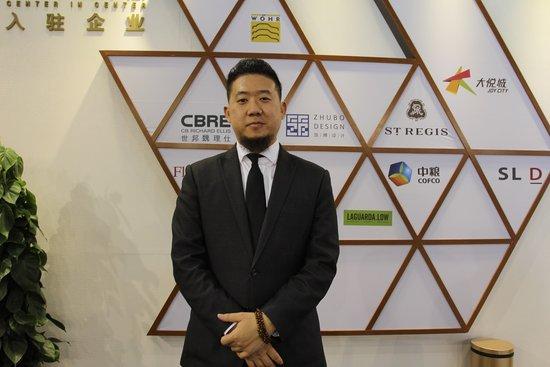 恒丰贵阳中心打造一站式商业综合体 重塑主城商业格局