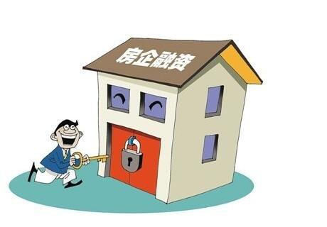 7月房企发债密集 融资渠道进一步依赖海外