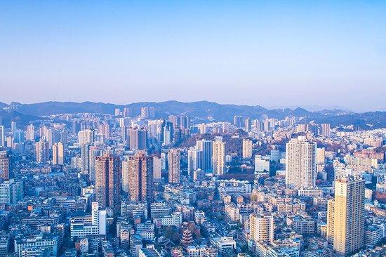 1-11月贵州商品房销售面积4301万方 销售额2034亿