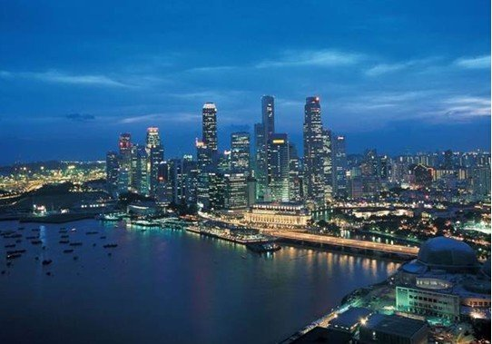 首付2万起买新加坡旁永久产权房