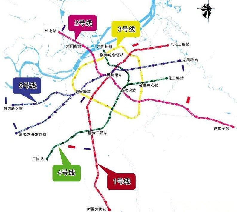 桌面地铁4号线路图 成都地铁4号线线路图 深圳地铁4号线线路图图片