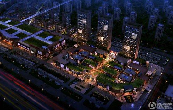 呼兰河城平面图怎么画