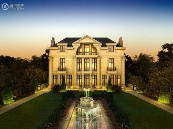 宜居別墅美澳·阿卡地亞 給你一個悠然自得的人生