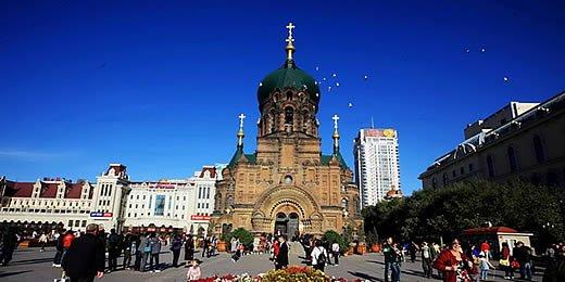黑龙江省40家国家v国家艺术A级旅游景区高中有北京哪些景区图片