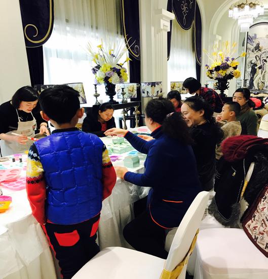 中海·文昌公馆 暖冬感恩季活动圆满落幕