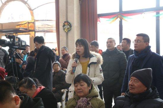 中闽·滨江壹號启航 开启牡丹江新贵时代