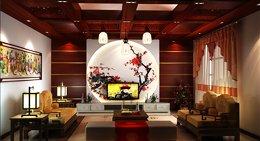新中式风格 典藏文化底蕴