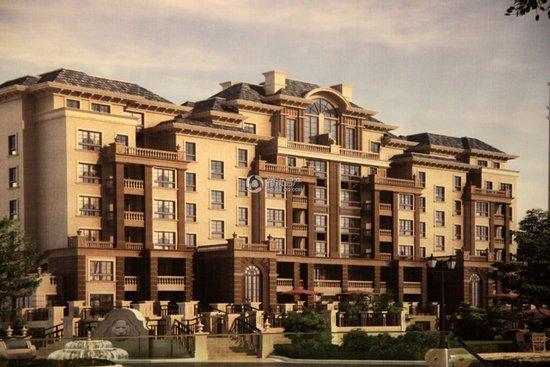法式建筑美亚·北湖湾1号 均价 5800 元/平米