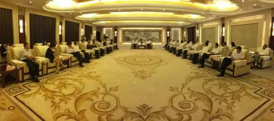 黑龙江省省商务厅_飞机于中午两点半缓缓降落哈尔滨机场,黑龙江省商务厅相关领导,华南城