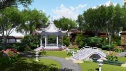 麒麟茗邸 纯正苏州园林景观中式品质社区