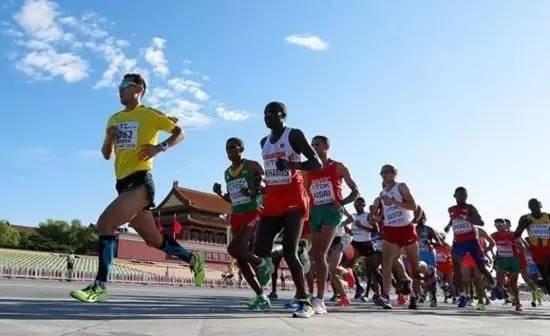 【珍宝岛·未来城】2017牡丹江国际马拉松比赛时间、路线调整