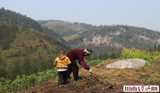 全国首部精准扶贫励志公益电影《乌蒙山的乡亲们》即将开机