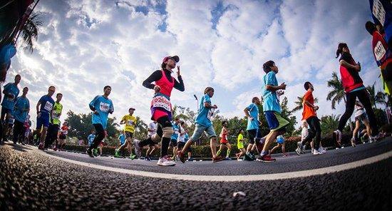 2018珠海港珠澳大桥马拉松比赛官网入口