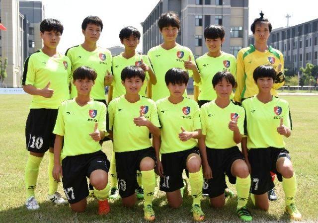 新华社点赞琼中女足精神:足球带着她们离梦想越来越近