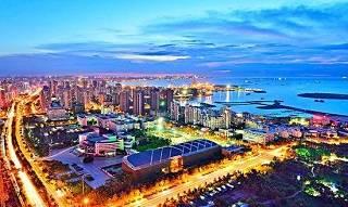 祝贺!海口市、琼海市获第五届全国文明城市参评资格