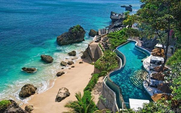 加里曼丹岛,世界上唯一一个被三个国家瓜分的海岛