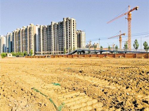北京土地出让金半年突破千亿供地向租赁市场倾斜