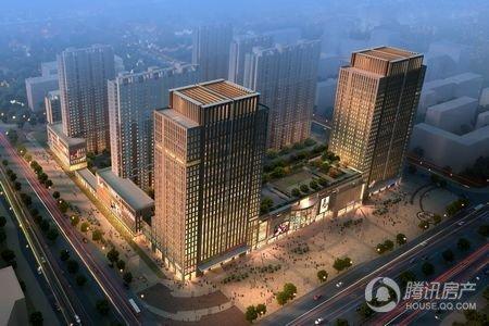邯郸公园地产Top10 把家安在公园旁