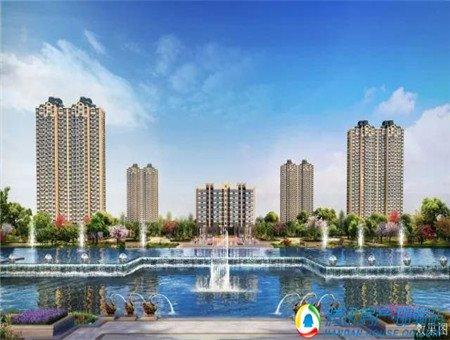邯郸恒大龙庭|110-213㎡双水岸观景华宅 生活不能将就