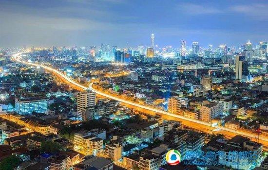 【商铺为王时代来临】 邯郸将崛起一座大型商业综合体—邯郸勒泰城